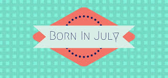 legends born in july home