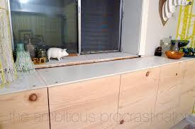 the ambitious procrastinator diy ikea cabinet doors inside how to