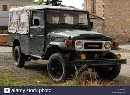 toyota old truck old toyota truck stock photo royalty free image 12907697 alamy