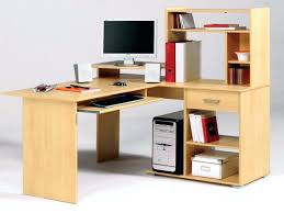 Corner Desk Computer Workstation Desk With Small Hutch Best Computer Desk And Hutch Flat Top