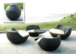 Modern Patio Lounge Chair Modern Outdoor Lounge Furniture Cascadecheese