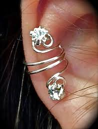 s ear cuffs 75 best ear cuffs images on ear cuffs jewelry and