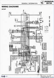 cb750 wiring diagram u0026 wiring diagram honda cb750f