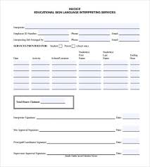 Hvac Estimate Template by Hvac Invoice Template Rabitah
