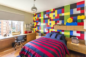 Lego Bed Frame Lego Bedroom Decor The Partizans