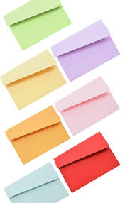 50pcs lot 11 17 5cm heart clasp kraft paper envelope for wedding