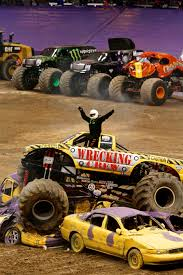 monster truck show syracuse ny photos monster jam syracuse new times