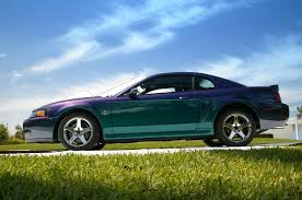 color shift ford mustang color popularity over the decades
