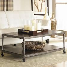 Ottoman Shelf by Coffee Table Shelf Coffee Tables Thippo