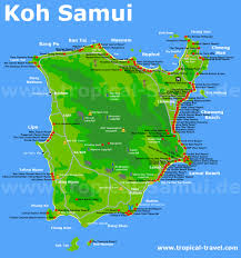 koh samui thailand getting there hotel booking