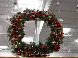 60 inch wreath decore