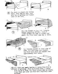 the proper way to make a bed the proper way to make your bed the navy seal way esquire