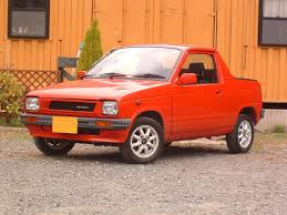 suzuki mighty boy suzuki jimny sj30 1981 cars pinterest suzuki jimny and cars