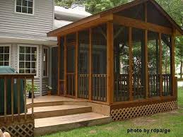 Three Season Porch Plans Best 20 Porch Addition Ideas On Pinterest Front Porch Addition