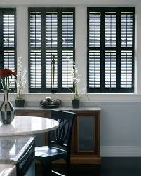 highprofile elite plantations shutters