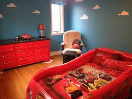 Disney Cars Home Decor Impressive Disney Cars Bedroom Ideas Related To Interior