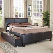 bedroom genial drawers queen sofa beds platform skirt australia