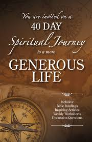 christian book on generosity becomes unexpected best seller with