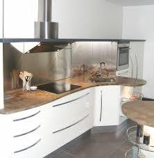 hauteur meuble haut cuisine plan de travail profondeur standard plan de travail cuisine l gant hauteur entre