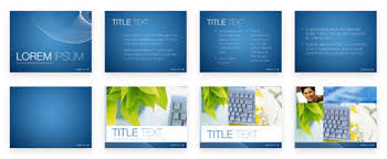 ppt design templates 40 awesome keynote and powerpoint templates and resources noupe