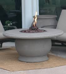 Unique Fire Pits by Unique Fire Pits For Your Outdoor Kitchen Lanai Outdoor Kitchens