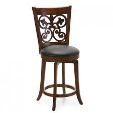 wooden bar stools with backs that swivel furniture attractive kitchen design with swivel bar stools with