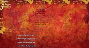 meaning family thanksgiving poem free quotes poems