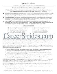 Hedge Fund Resume Sample by Sample Portfolio Accountant Resume Virtren Com