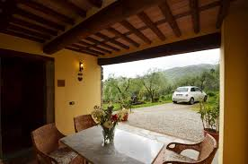 holiday house with pool in toscana in torcigliano italy