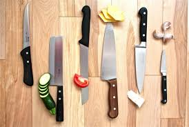 types of knives used in kitchen kitchen knife jpg