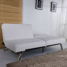 faux leather sofa beds next day select day up to 50 off rrp