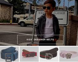 designer belts designer belts