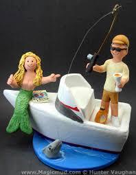 mermaid wedding cake topper mermaid wedding cake topper vi u2026 flickr