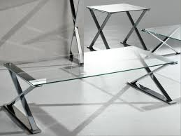coffee table interesting stainless steel coffee table designs
