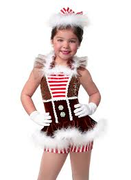 Dance Costumes Curtain Call by Your Little Ones Will Look Sweet Enough To Eat For Holiday