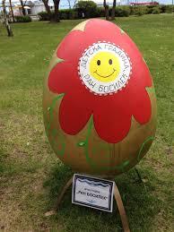 eggs mr daffodil