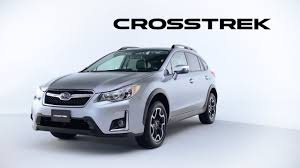 subaru crosstrek hybrid 2017 2017 subaru crosstrek walk around youtube