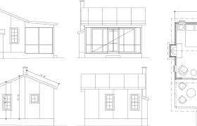 16 x 16 cabin structall energy wise steel sip homes x cabin energy wise steel sip homes structall carports building