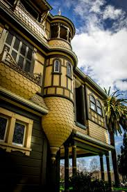 the 25 best winchester mystery house ideas on pinterest san