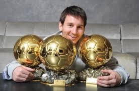 8 Razones por las que Lionel Messi es el mejor del mundo.