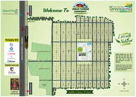 green plans space vision group green acres farmlands ambience residential