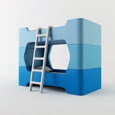 Plans For Loft Bed With Slide by Top 10 Bunk Beds Decoholic