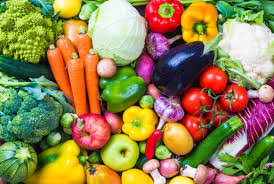 how to choose 13 fruits and vegetables mental floss
