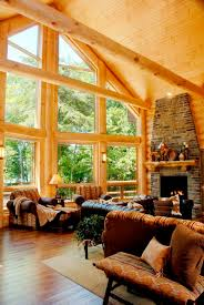 d home interiors 37 best great rooms images on log homes wisconsin and