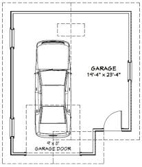1 car garage dimensions garage dimensions google search andrew garage pinterest