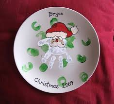 85 best christmas images on pinterest christmas ideas footprint