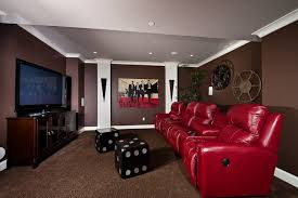 Theatre Room Decor Home Theater Decor Ideas Home Design And Idea