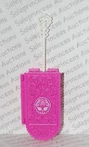 Salep Pink new high scaris skelita calaveras doll luggage suitcase
