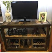 Rustic Tv Console Table 9 Best Tv Stands Images On Pinterest Furniture Rustic Console