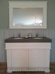 Bathroom Vanities Long Island by Klassiek Wastafelmeubel James Met Spiegelkast Fay Kijk Op Www